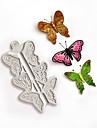 Moule de Cuisson Pour Gateau For Chocolate Pour Cookie Silikon Bricolage Mariage Anniversaire