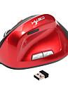 Ergonomic șoarece vertical fără fir 6d mouse-ul reîncărcabil mouse-ul computer 2.4ghz usb mouse-ul de jocuri optice 2400dpi pentru laptop