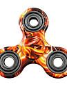 Toupies Fidget Spinner a main Jouets Tri-Spinner ABS EDCSoulage ADD, TDAH, Anxiete, Autisme Pour le temps de tuer Focus Toy Soulagement