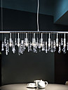 Lampe suspendue ,  Contemporain Plaque Fonctionnalite for LED Designers Metal Salle a manger Cuisine Bureau/Bureau de maison