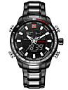 Bărbați de CopilCeas Sport Ceas Militar Ceas Elegant Ceas La Modă Unic Creative ceas Ceas Casual Ceas digital Simulat Diamant Ceas Ceas