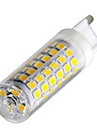 9W LED a Double Broches T 88 SMD 2835 750-850 lm Blanc Chaud Blanc Froid Blanc Naturel Intensite Reglable V 1 piece