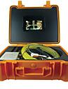 cable de serpent 50m sous l\'eau d\'egout tuyau de vidange inspection de paroi du tube de camera endoscope&systeme d\'inspection du mur