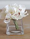 6 Gren Konstgjorda blommor