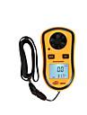 instrument de test de mesure de table temperature de l\'air de l\'anemometre (de gm8908)
