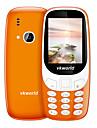 vkworld Z3310 ≤3 inch Telefon Celular ( 32MB + Altele 2 MP Altele 1450 )