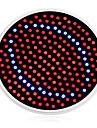 24W E26/E27 LED Creșterea Plantelor 200 1500 lm Roșu / Albastru AC 85-265 V 1 bc