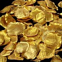 Plast Svatební dekorace-12Piece / Set Jaro Léto Podzim Zima NepersonalizovánoProdává se v sadách po 12 baleních (1200 okvětních plátků),