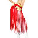 dancewear poliester sa kićanka izvedbe pojasa za dame više boja