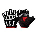 Glove Cycling / Bike All / Men's Fingerless Gloves Autumn / Summer / Spring Others Others - Spakct