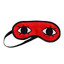 Mask Inspirirana Gintama Okita Sougo Anime Cosplay Pribor Mask Crvena Terylene Male