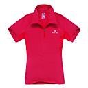 Women's Short Sleeve Quick Dry T-shirt