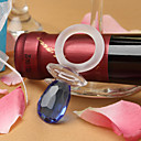 Stranke favorizira i pokloni-1Piece / Set Drugi darovi Uzde / Tag Akril Klasični Tema Non-personalised Pink / Plava