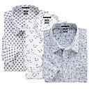 Herren Langarm-Shirt aus Baumwolle