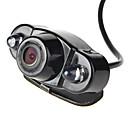 macchina fotografica senza fili retrovisore (a forma di gufo) con impermeabile Angolo di visione notturna ampia