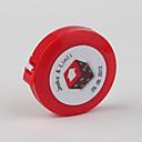 Tvrda plastika Praktični favorizira-12 Uredsku uporabu Klasični Tema Red