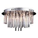 sl® moderni kristalni luster s 12 svjetiljki