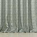 twopages® (dvije ploče) tradicionalna poliestera teško zapaljivi soba zamračenje zavjese