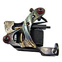 コイルタトゥーマシン プロキッチンタトゥーマシン 鋳鉄 ライナーとシェーダ キャスティング