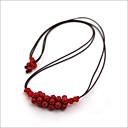 dvosmjerna multi-color perla ogrlicu startni