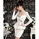 TS Super Elegantes & Sexy K Queen Kleid (Eng geschnitten)