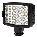 CN-lux560 LED video svjetlo žarulje za Canon Nikon fotoaparat DV
