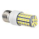 6W E26/E27 LED klipaste žarulje T 59 SMD 5050 540 lm Prirodno bijelo AC 220-240 V