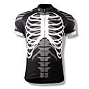 spakct - pánské cyklistické dresy s krátkým rukávem 100% polyesteru