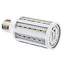 daiwl E27 7W 60x5630smd 560-630lm 2500-3500k toplo bijelo svjetlo na čelu kukuruza žarulja (220-240V)