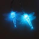 20 Led na baterije mijenja boju Gudački Fairy Svjetla za Božić stranke (CIS-57117)