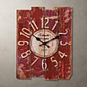 15「カントリースタイルのヴィンテージ壁時計
