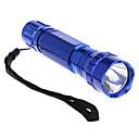 LED svjetiljke Ručne svjetiljke LED 1000 Lumena 5 Način Cree XM-L T6 18650Kampiranje / planinarenje / Speleologija Uporaba Biciklizam Rad