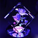 Moderna Crystal Music Box-Za Alice