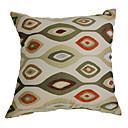 ファンシー幾何学装飾枕カバー