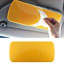 Moderna Car Sun žaluzine Tissue Box