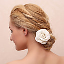 Žene Tkanina Glava-Neformalan Cvijeće