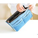 Žene Oxford tkanje / Najlon Ležerni Kozmetička torbica Ružičasta / Plava / Zelena / Narančasta / Siva