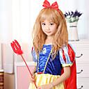 フェスティバルパーティー100%カネカロン合成ふわふわ妖精の子供のかつら