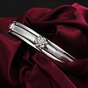 Visoka kvaliteta Sweet Silver srebrna cvijet sa srcem lisičinama Narukvice
