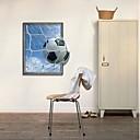 3d world cup fotbal Lepicí obrazy na stěnu nádherný gól samolepky na zeď