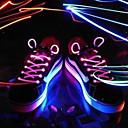 Light Up LED svjetlosna Shoeslace 1 par Pack (više boja)