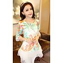 Xinying Dámské šifon šaty zc428-8820