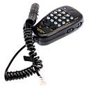 YAESU MH-48A6J Ručni mikrofon s digitalnim tipke za FT-7800R / FT-8800R / FT-8900R - crna