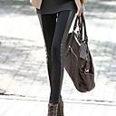 dámská móda evropský Super sexy hubená štíhlý spojeny Legging