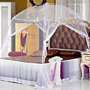 ユーティリティ型防蚊ジッパー式ドームベッドはカーテンをペトリネット(70.87''l * 31.5''w)