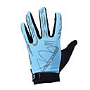 Aktivnost / Sport Rukavice Biciklističke rukavice Bicikl Cijeli prst / Winter Gloves Men'sAnti-traktorskih / Rukavice za ekrane