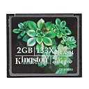 Kingston 2GB Elite Pro 133x Compact Flash CF memorijsku karticu