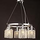 Max 40W Závěsná světla ,  design Tiffany Ostatní vlastnost for Křišťál Kov Obývací pokoj