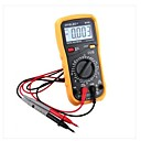 hyelec® my65 digitalni multimetar AC / DC frekvencija tester ampermetar multitester