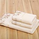Sada koupacích ručníkůJednolitý Vysoká kvalita 100% mikrovlákno Ručník